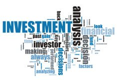 Investment cloud