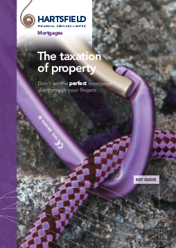 Taxation of Property