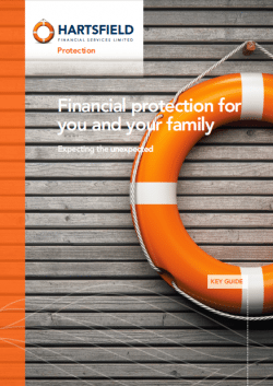 Financial Protection Guide
