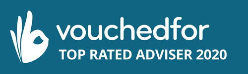 Vouchedfor top rated